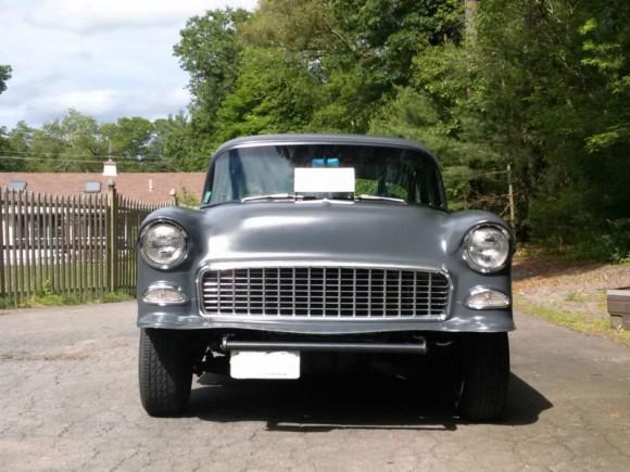1955 Chevrolet 210 Gasser