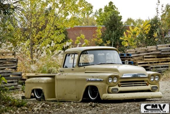 1959 Apache