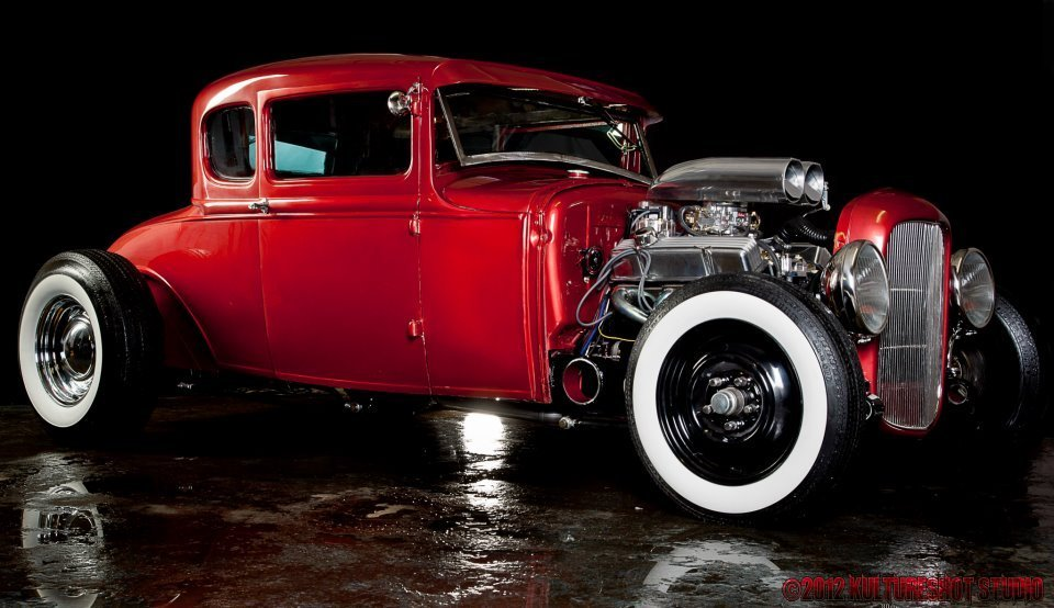 1930 ford model a coupe project cars for sale. Black Bedroom Furniture Sets. Home Design Ideas